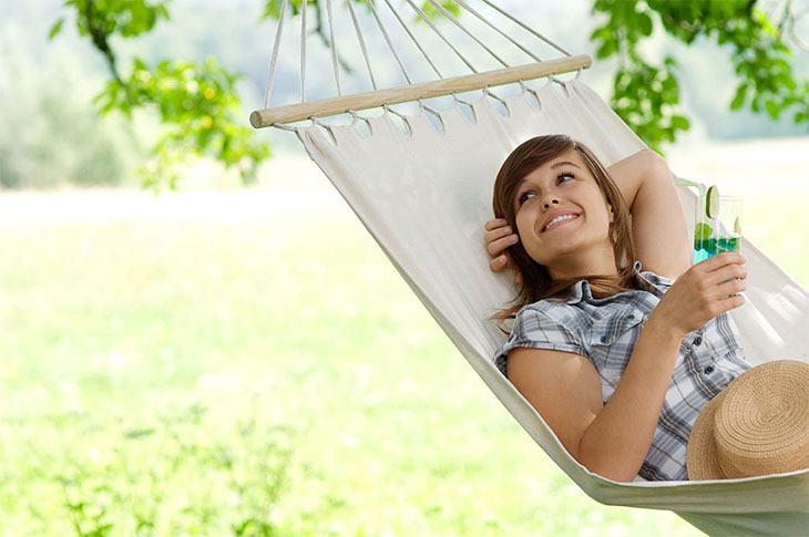 best camping hammock pad