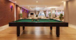 when was billiards invented?