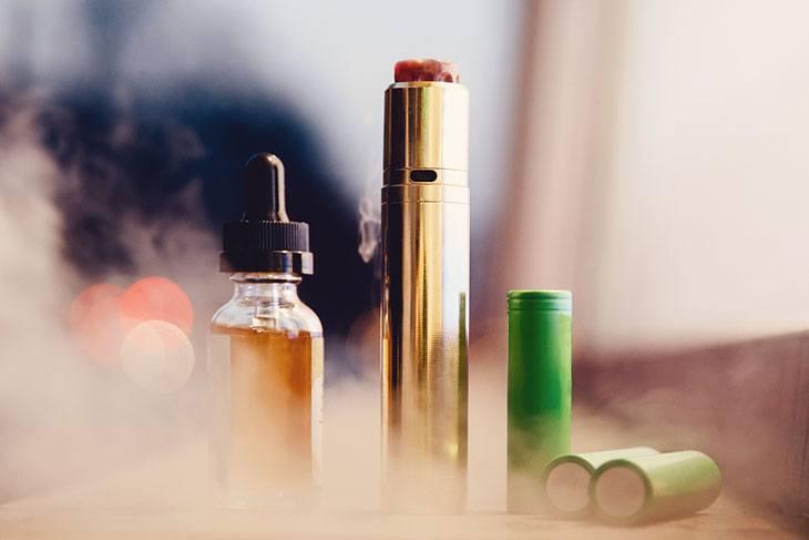 best 21700 battery for vaping